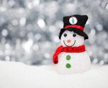 Ανακοίνωση-Κλειστό λόγω χιονόπτωσης